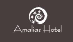 ΑΜΑΛΙΑΣ HOTEL