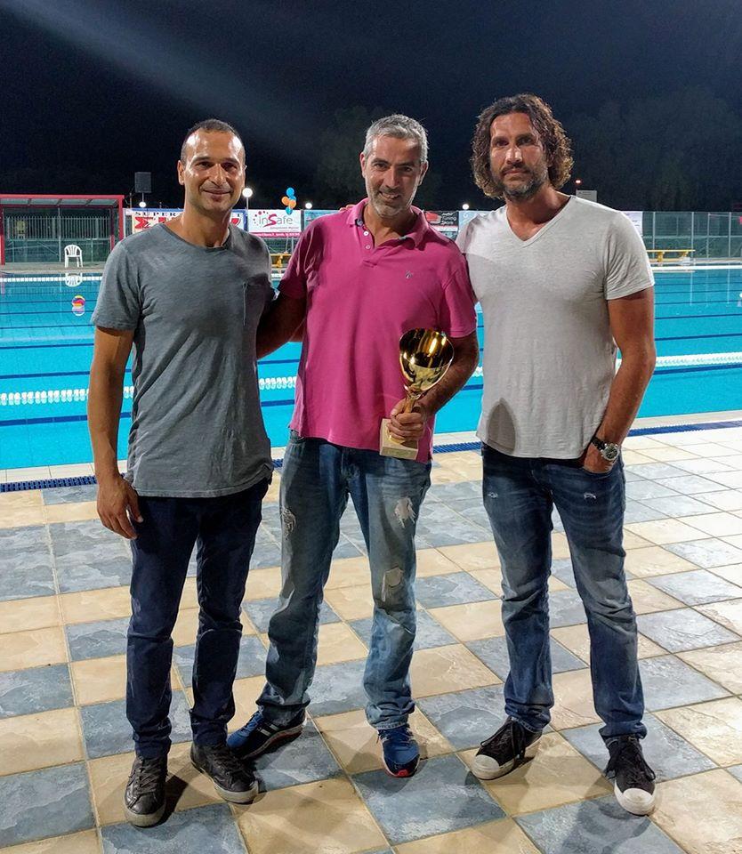 ΕΠΕΙΟΣ CUP 2017