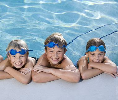Εκμάθηση Κολύμβησης